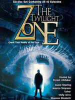 The Twilight Zone (2002)- Seriesaddict